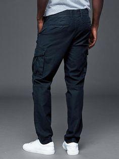 8b87c723d08 Cargo slim fit pants Product Image Herrkläder, Jeans, Mode, Sängkläder,  Byxor,
