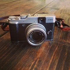Fujifilm x20 review: Is it the best premium compact camera?