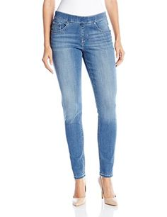 Lee Womens Modern Series Midrise Dream Jean  Harmony Legging Soar 12 -- You can find more details by visiting the image link. (Note:Amazon affiliate link) #Jeans