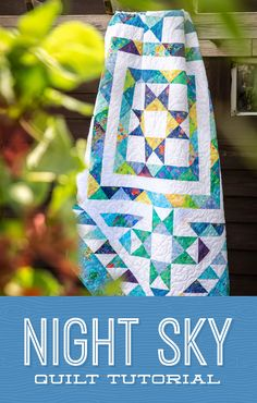 Quilting should be fun and we give you easy quilting projects, quick quilting how-to tutorials, and commentary to keep you smiling till the very last stitch. Missouri Star Quilt Tutorials, Quilting Tutorials, Quilting Designs, Quilting Projects, Msqc Tutorials, Quilt Design, Sewing Projects, Star Quilt Blocks, Star Quilts