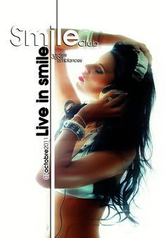 Flyer Smile club