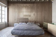 Wonderful wood - via Coco Lapine Design