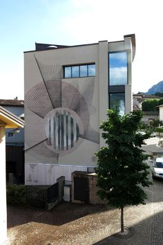 CORN79 in Villa Lagarina, Italy, 2016