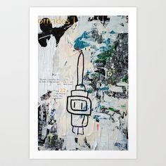 Els horrors lucratius Art Print by Plasmodi - $16.00 Photo Art, Street Art, Horror, Art Prints, Artwork, Art Impressions, Work Of Art, Fine Art Prints, Art Print