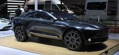 Aston Martin is known around the world as one of the premier luxury car makers. The Aston Martin Vulcan is a track-only supercar Aston Martin Vulcan, Aston Martin Rapide, Car Engine, Car In The World, Motor Car, Luxury Cars, Cool Cars, Dream Cars, Super Cars