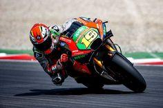 """MotoGP – Romano Albesiano: """"A Aprilia votou contra a proibição das asas"""""""