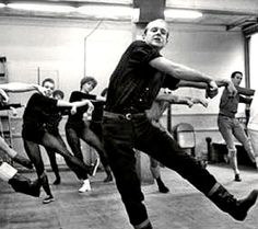 """Bob Fosse was the creator of musical theater choreography. He was the icon for """"Jazz Hands"""". He choreographed shows such as Cabaret,Chicago,Sweet Charity, Damn Yankees, and many many more."""