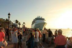 Los cruceros más grandes del mundo: Harmony of the Seas - http://revista.pricetravel.com.mx/cruceros/2015/07/25/los-cruceros-mas-grandes-del-mundo-harmony-of-the-seas/