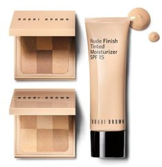 Bobbi Brown Nude Finish 2016 Collection – Beauty Trends and Latest Makeup Collections | Chic Profile