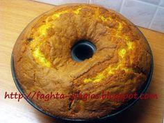 Κέικ με μπισκότα - από «Τα φαγητά της γιαγιάς»