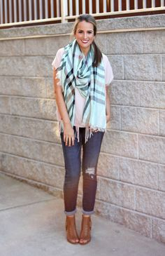 6 Ways To Wear Spring Pastels - Lex What Wear