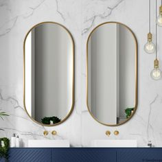 Color Dorado, Bathroom Toilets, Bad, Interior Decorating, Furniture, Home Decor, Slim, Mirrors, Manicure