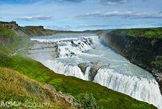 Gullfoss Waterfall - South, Iceland | AFAR.com