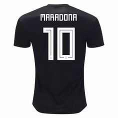 2018 World Cup Jersey Argentina Away Messi Replica Black Shirt Messi World Cup, Fifa World Cup, Messi 10, Argentina World Cup 2018, Messi Shirt, World Cup Jerseys, Jersey Atletico Madrid, Cheap Online Shopping, Sports