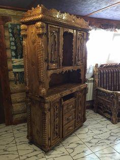 Мебель под старину на заказ - Фото | OK.RU