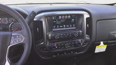 2017 Chevrolet Silverado 1500 / Double Cab, Regular Box | White, 4X4, 2L...