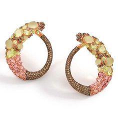 Brumani Baobab Earrings