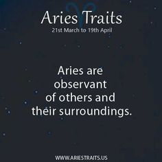 Aries Traits - Aries Personality - Aries Characteristics - Ideas for Aries Men & Women Aries Zodiac Facts, Aries Astrology, Aries Sign, Libra, Zodiac Signs Characteristics, April Aries, Aries Personality, Evil Person, Aries Traits