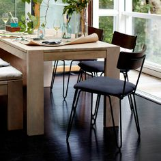 dining room chairs dining chairs u0026 modern dining chairs west elm home pinterest upholstered dining chairs dining chairs and modern