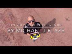 FlyOver Velbert - Telebert & BKS