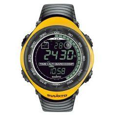 SUUNTO Vector Amarillo Electrónica de Entrenamiento, Material de Trail Running, Sports, en Neurika encontrarás los precios claros