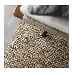 IKEA offers everything from living room furniture to mattresses and bedroom furniture so that you can design your life at home. Check out our furniture and home furnishings! Beige Carpet, Diy Carpet, Sisal Carpet, Stair Carpet, Cheap Carpet, Shopping Ikea, Sinnerlig Ikea, Seagrass Rug, Ikea New