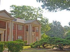 Mimosa Gardens | Memphis, TN
