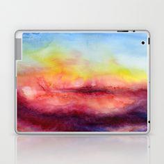 Kiss of Life Laptop & iPad Skin by Jacqueline Maldonado - $25.00