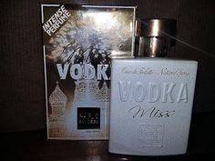 Une petite flasque de Miss Vodka chez Raphaeleleo ;) (Août.2015)