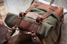 079 backpack by Notless Orequal