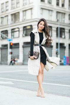 Summer Classics :: Linen vest