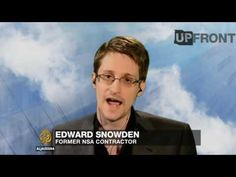 Edward Snowden on Hillary Clinton,  Donald Trump and Freedom of Speech