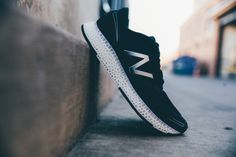 New Balance to launch 3D Printed Running Shoes - http://ift.tt/1T0WPCt -  Earlier this year both Adidas and Nike announced they were creating a 3D printed running shoe.  Today is New Balance announcing their collaboration with 3D Systems to actually start producing and selling a running shoe with a completely 3D printed midsole launching in April for the Boston 2016 Marathon.  But you will be able to see it as early as the next CES (consumer electronics show) in January in Las Vegas.  For…
