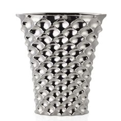 """Patron Vase-The name says it all-I will keep my """"Patron"""" in here....."""