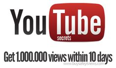Buy 1 million YouTube views cheap Best place to get real one million YouTube views instantly. You can buy YouTube views with credit card, PayPal, or Bitcoin. Price start from $1. #YouTubeViews #Youtube