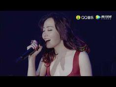 (181) 張靚穎Jane Zhang【Loving You】(2015 Bang the World巡迴演唱會Live 北京站/Beijing) - YouTube
