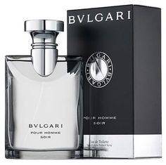 Bulgari Soir : Winter Scent #1 for quite a few of our followers!