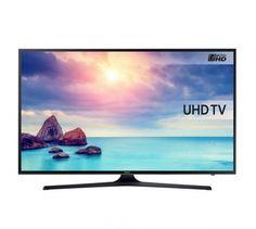SAMSUNG Ultra HDTV 4K UE55KU6000 @ Hifi International #Luxembourg