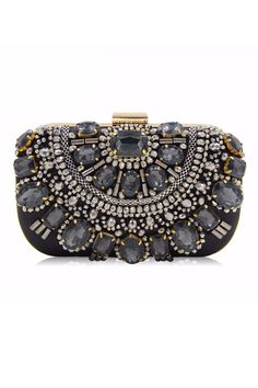 Ladies Rain Drop Clutch Bag Girls Glitter Evening Prom Party Bag Handbag uk