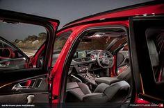 Audi RS 6 Avant, photo: Audi Australia