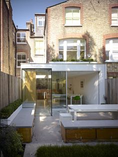 An Edwardian terraced property updated with a new glazed-box extension, lowered basement level and attic bathroom See the full project in the January 2016 issue of Homebuilding & Renovating Architect: Phil Coffey of Coffey Architects Type: Extension/remodel/renovation Location: London Cost: £1,630.95/m² Size: 191.3m² Architect: Coffey Architects Photographer: Tim Soar Go to the next home→ Go […]