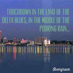 Walking In Memphis lyrics