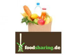 Auf der Internetplattform von Foodsharing kann jeder kostenlos seine noch gut erhaltenen und genießbaren Lebensmittel zum Abholen anbieten.
