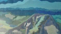 Paisaje alta montaña motiscua     norte  santander