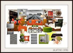 #Olioboard #Roomboard #Moodboard