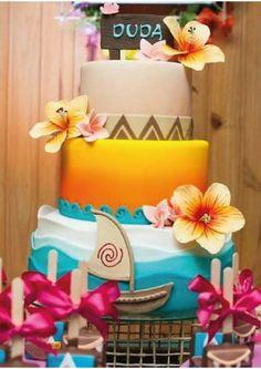 Si la temática de tu fiesta o la de tu pequeña es de Moana, estás en el lugar indicado. Primero, porque hoy vas a ver las 20 tortas más bonitas de Moana, todas juntas… y segundo, porque en es…