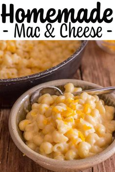 Homemade Stovetop Macaroni and Cheese, there's nothing like it. This delicious comfort food is a fast and easy double cheese creamy Macaroni Recipe and yes it's better than baked. Macaroni and Cheese Naturally we Best Macaroni And Cheese, Macaroni Cheese Recipes, Creamy Mac And Cheese, Pasta Cheese, Pasta Recipes, Baked Macaroni, Mac Cheese, Dinner Recipes, Lunch Recipes