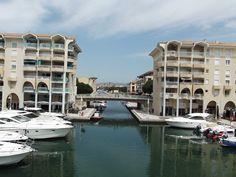 Port Frejus, France. 18.6.2012