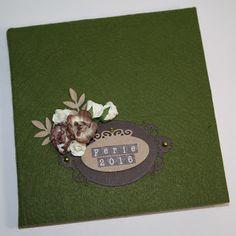 HOBBYKUNST Album, Mini, Card Book