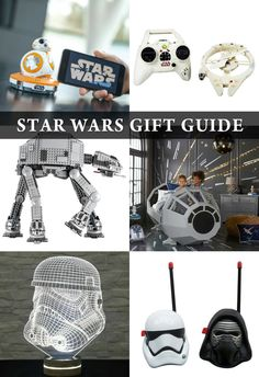 Look no further for the best star wars gift guide ever apparel star wars gift guide find the perfect present for the star wars lover in solutioingenieria Images